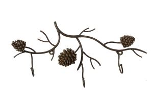 pinecone-wall-hook
