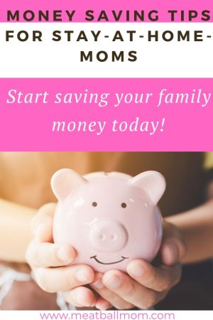 Just filling up a tank of gas and one stop at Walgreens, and it's easy to have spent $100 before noon! So, I'm here today to share some money saving tips you'll love, especially if you're a stay-at-home mom, like I am.  #moneysavingtips, #stayathomemoms, #momssavemoney, #stayathomemomtips, #budgeting, #moneysavingideas, #moneysavingtipsformoms, #SAHM