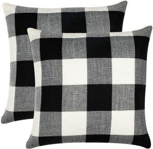 black-buffalo-check-pillow-cover
