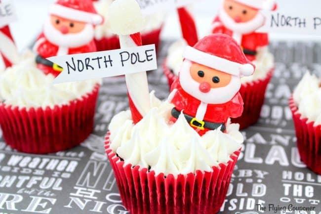North-Pole-Cupcakes