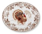 turkey-platter