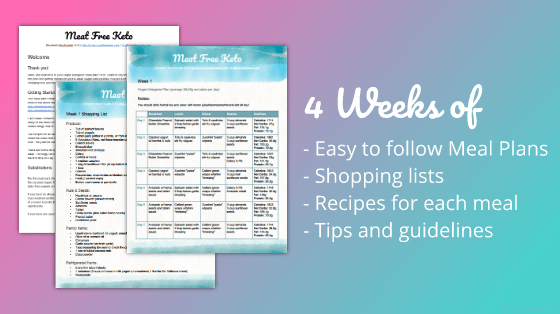 Permalink to Easy 7 Day Keto Diet Meal Plan For Beginners