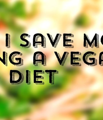 How I Save Money On A Vegan Keto Diet | MeatFreeKeto.com