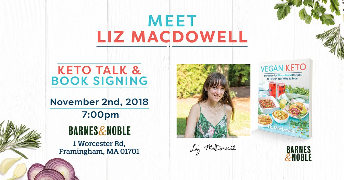 I'm Doing a Book Signing!!!