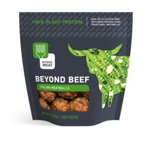 The Best Gluten Free Low Carb Meat Substitutes | Beyond Meat Beyond Meatballs