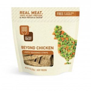 The Best Gluten Free Low Carb Meat Substitutes   Beyond Meat Beyond Chicken