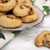 Low Carb Vegan Pecan Swirl Cookies   Meat Free Keto - These low carb vegan pecan swirl cookies are gluten free, sugar free, dairy free and make a delicious addition to any keto holiday celebration!