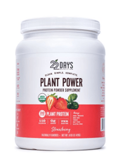 The Best Plant-Based Low Carb Protein Powders for a Vegan Keto Diet   Meat Free Keto