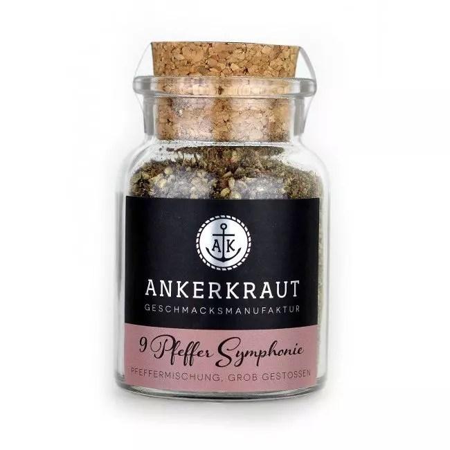 AnkerKraut 9-peber Symfoni (75g)