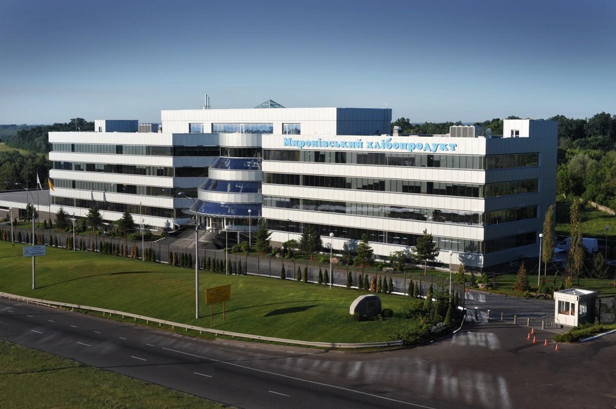 МХП проведе злиття зі своїми трьома кіпрськими компаніями