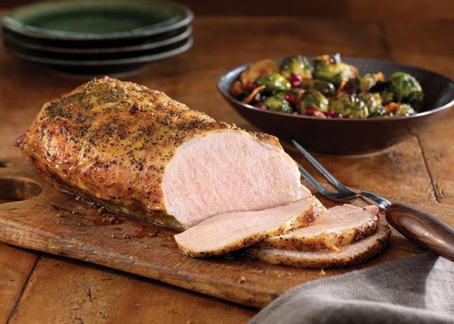 Губернатор в США проголосив місяць «М'яса на столі»