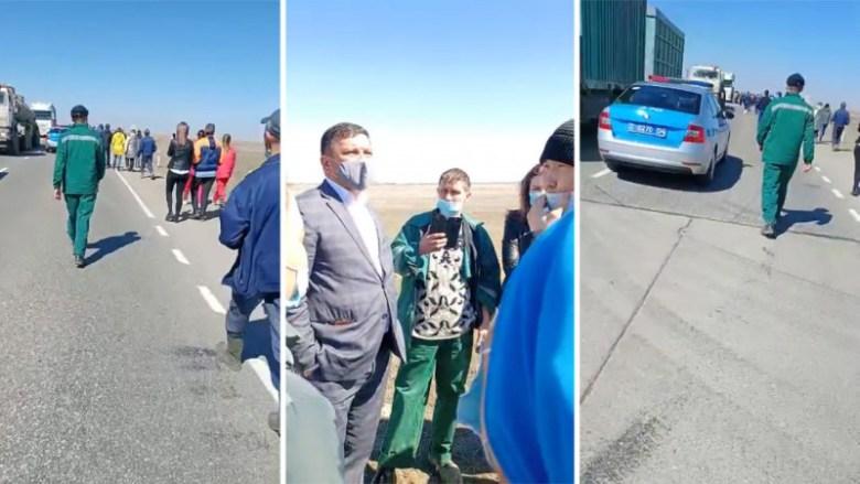 Свинокомплекс в Казахстані намагаються закрити через релігію