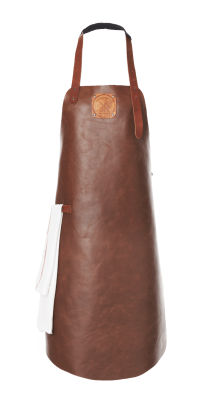 Witloft Leather Apron