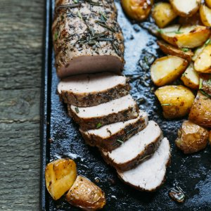 2 (10oz) Pork Tenderloin-0