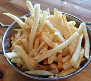 Foozo Fries