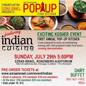 POP UP INDIAN