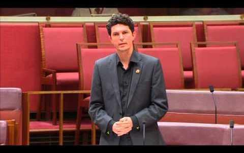 Senator Ludlam