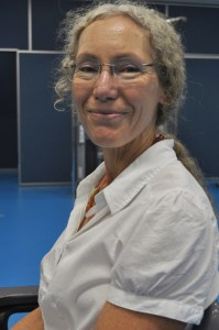 headshot of Dr Susan Broadbent