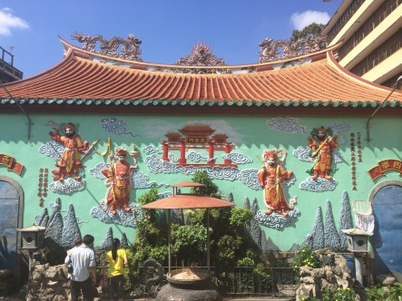Male Pagoda