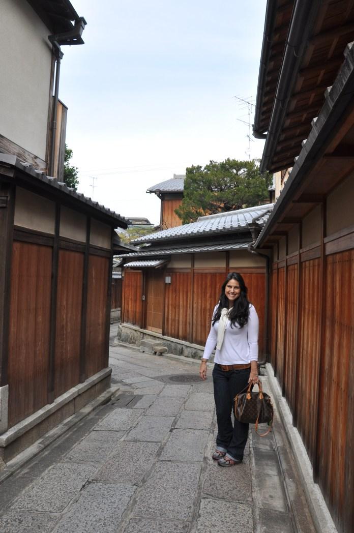 Ishibei Koji Alley