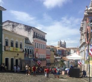 Brazil Carnival & Beach-8