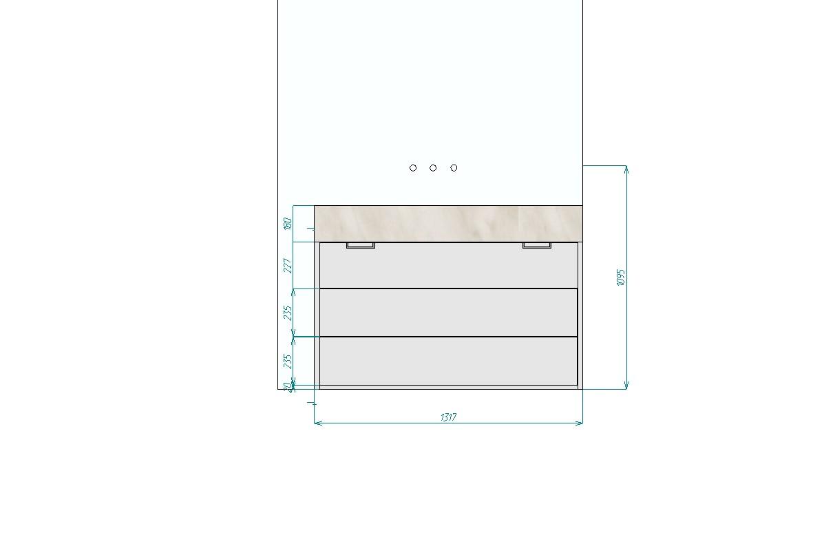 Процесс работы нашей студии из блога студии мебель крафт 1