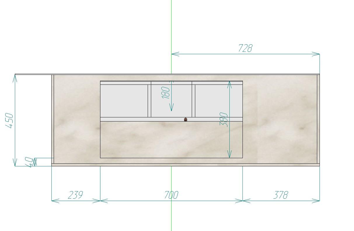 Процесс работы нашей студии из блога студии мебель крафт 3