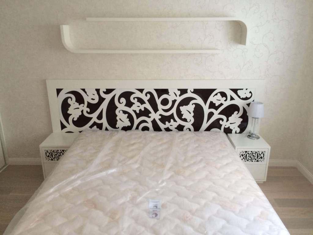 Ажурная спальня