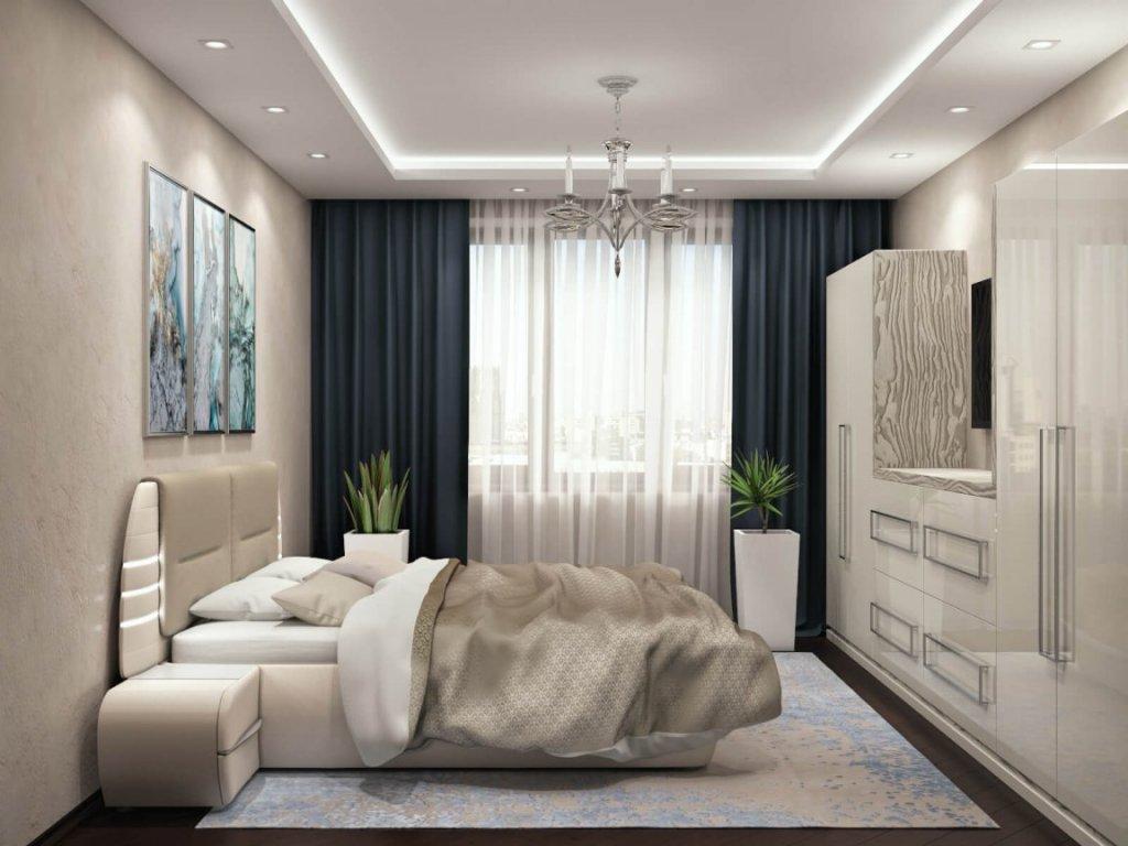 Спальня Brum изображение 9