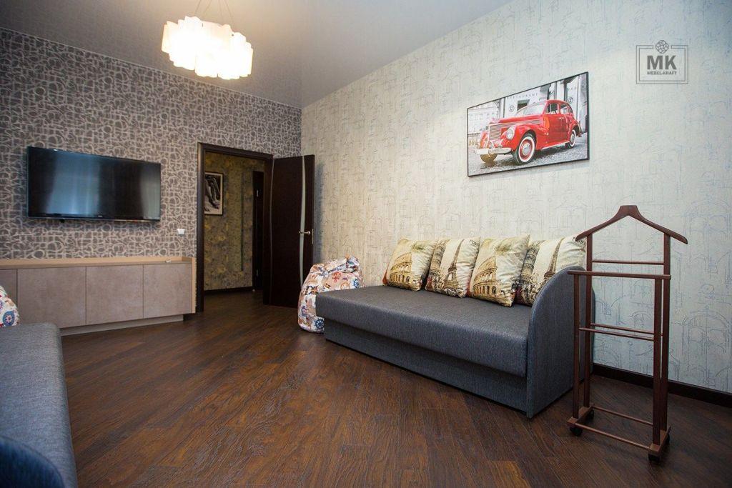 тумба в детскую комнату в стиле модерн