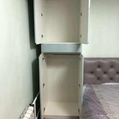 Наполнение распашного шкафа.шкафа