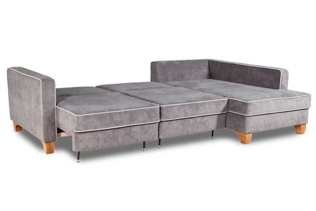 Диван угловой epsilon 10 - Мебельная Мануфактура