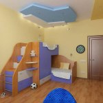 Мебель для детской комнаты купить в Новомосковске