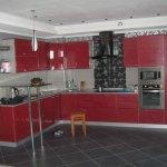 Кухня фото 21 купить в Новомосковске