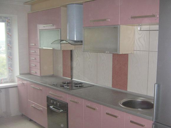 купить кухню в Новомосковске