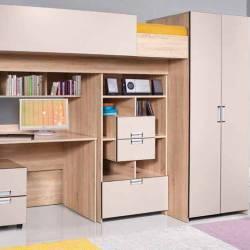 Бамбино 1 фабрика КМК мебель
