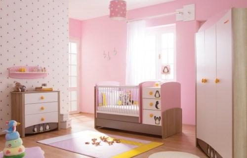 детская Pink Penny Baby - Детские