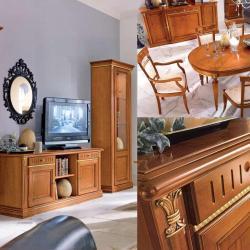 гостиная ANGELICA фабрика M.Villanova