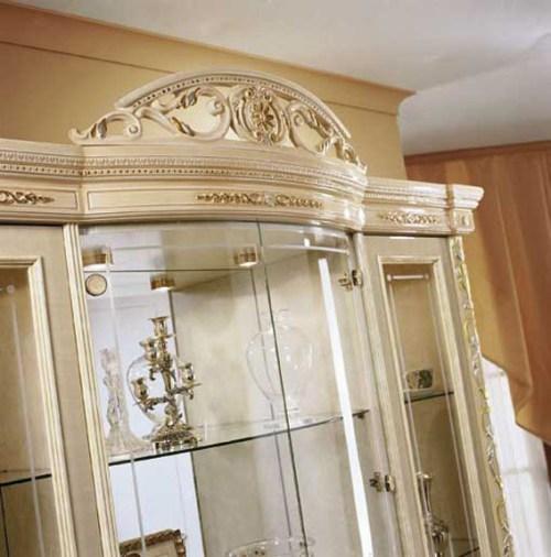 гостиная Corinto gold - Главная