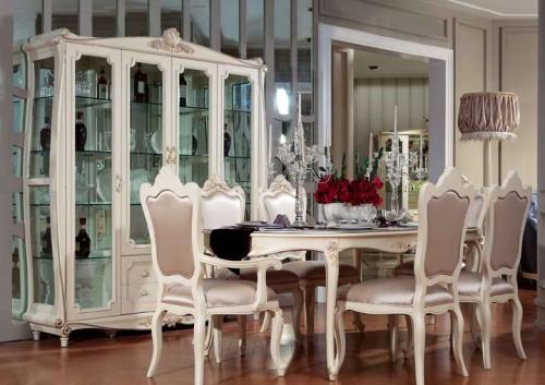 гостиная Farances Ivory - Гостиные