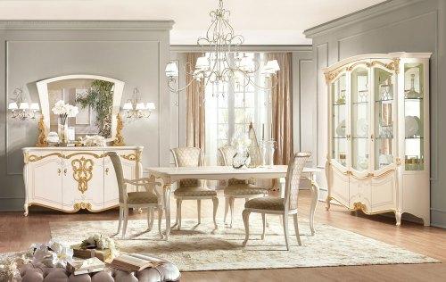 гостиная La Fenice laccato - Гостиные