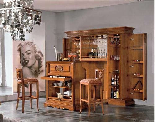 гостиная Montalcino бар - Гостиные