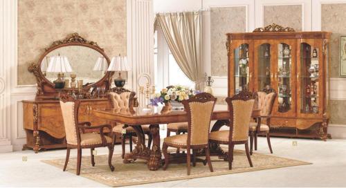 гостиная Наполеон 3888D - Гостиные
