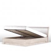 кровать 1400*200 с подъемным механизмом