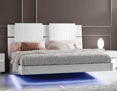 Кровать 154x203