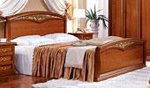 Кровать 160х200 CURVO-ferro