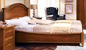 Кровать 160х200 GENDARME  б/изн