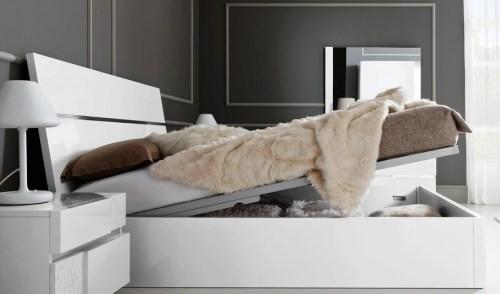Кровать с подъемным механизмом 160х200