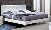 Кровать Vanity160х200 с под.мех.Luna (обивка ROMBI)