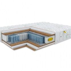 Матрац Memory Mega Comfort Duo S1200 фабрика Benartti